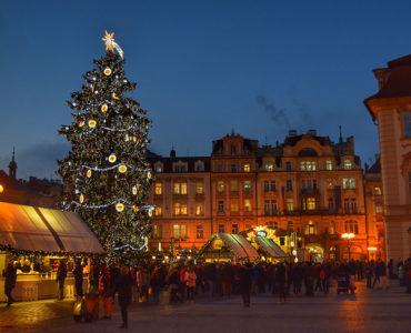 Prague-marché-de-noel