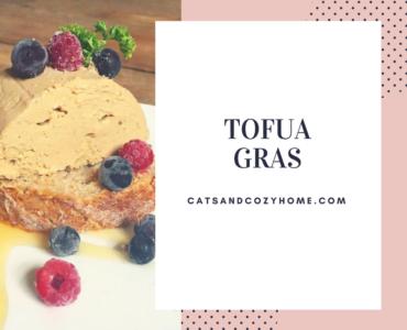 Tofua gras