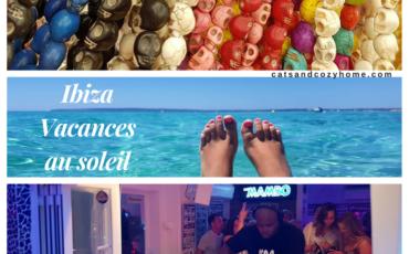 Ibiza Vacances soleil