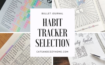 Habit Tracker Selection