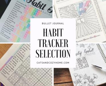 Habit Tracker Selection